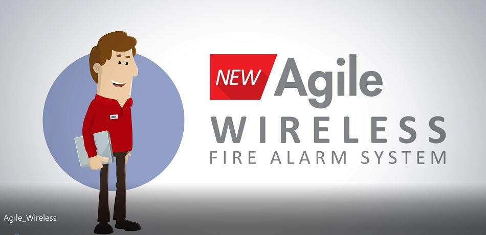 Notifier AGILE
